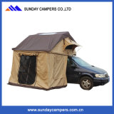 Hot Sale Hard Shell UV Roof Top Tent