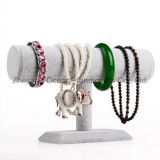 Velvet Jewelry Bracelet Display Stand (MT-023)