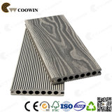 Easy Install High Quality WPC Outdoor Composite Decking