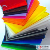 High Plasticity PMMA Sheet 1.8-30mm Plexiglass Sheet