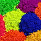 Dyestuff Fabric Printing and Iron Oxide for Pigment Powder