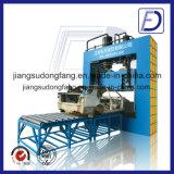 Iron Steel Metal Sheet Circle Gantry Shear Cutting Machine