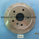 Auto Spare Parts Aimco No 31075 Solid Brake Disc for Toyota (PJCBD014)