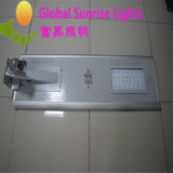 2015 The Newest Solar Road Light with Camera, with PIR Sensor, with Solar Panel