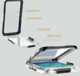 New Mobile Phone Covers for Samsung Galaxy S7 Waterproof Case