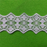 Hot Sale Garment Crochet Cotton Lace (C27)