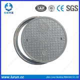 Locking Fiberglass Manhole Cover for Trench