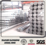 Steel Galvanized Pipes for Greenhouse Made in China