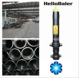 High Pressing Force Hydraulic Cylinder for Car Truck with CE