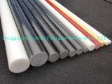 Fiberglass Pole with Heat-Resistant Quality
