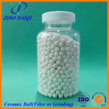 Ceramic (Alumina) Grinding Ball with High Crush Strength