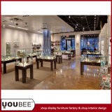 Wholesale Tower Showcases for Jewelry Retail Shop From Factory