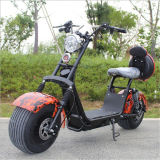 1200W Brushless Adult 2 Wheels Electric Motorcycle