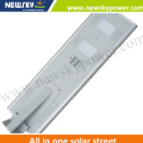 20W Solar Street Light All in One Solar Street Light