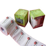 Sourcing Printed Toilet Paper Supplier From China