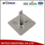 Customized Investment Casting Stud with ISO 9001 Certificate