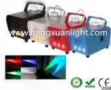 Stage 3X1w LED Fog Light Mini 400W LED Fog Machine