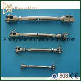 JIS Type Stainless Steel Closed Body Turnbuckle