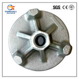 Galvanized Formwork Tie Rod Waler Wing Nuts