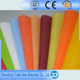 Low Price 100%Polyester Needle Punched Nonwoven Plain Exhibition Carpet