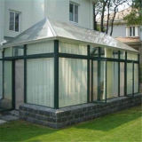 Toughened/Tempered Clear Insulated Glass for Window/House Enclosure