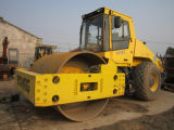 Secondhand Road Roller Bomag Bw219 for Sale