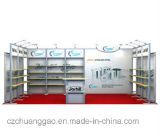 Aluminum Portable Trade Show Display Booth