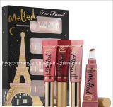 High Quality Too Faced Moisturizing Lipgloss Set 4colors 5ml/PCS Lipstick