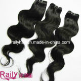 Aaaaa Top Quality 100% Human Hair Extension (HE-10257)