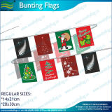 Plastic PVC Paper Flag Pennant Strings (A-NF11F06027)