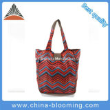 Polyester Fold Recycled Gift Shopping Tote Carrier Bag
