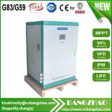 High Efficiency 25000 Watt Output Power Sine Wave Inverter
