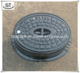 Cast Iron Surface Box for Fire Hydrant or Water Meter
