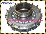 Cast Iron Motor Spline Cylinder