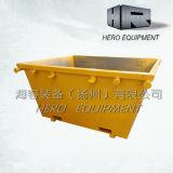 2m Customized Standard Square Steel Skip Bin