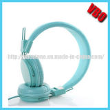 Professional Hi-Fi Headphone with Mic for Mobile Phone