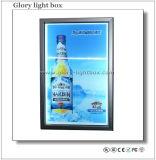 Adertising Aluminum Single Side Slimline Light Box (CB026)