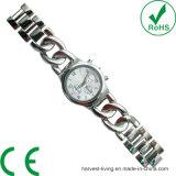 Alloy-Ring Button Colorful Quartz Movement Multi-Style Neutral Bracelete Clasp Watch