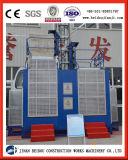 Sc200/200 Frequency Conversion Construction Hoist