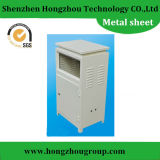 ISO 9001 Certified Sheet Metal Electronic Cabinets
