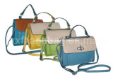 Fashion PU Shoulder Bag (A0500B)