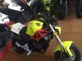 Electric Motorcycle E-Scooter Fast Speed 1200W 3000watt (GS1200W-9)