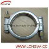 Stainless Steel High Pressure Tc Clamp Ring