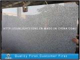 Cheap Natural G623 Padang Light Grey Granite Concrete Slabs for Paving/Garden