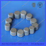 Cemented Carbide Flattop Buttons for Different Type Yg4c Yg6