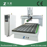 CNC Woodworking Four Axis Machinery Tool Wa-48