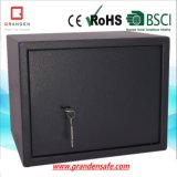 Mechanical Safe Box for Home and Office (G-30KY) , Solid Steel
