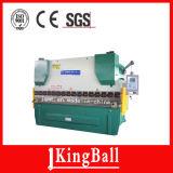 We67k 160/3200 Electrohydraulic Synchronous CNC Press Brake