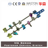 M6 Series Posterior Cervical System