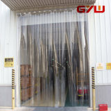 Door Curtain for Cold Storage Shutter